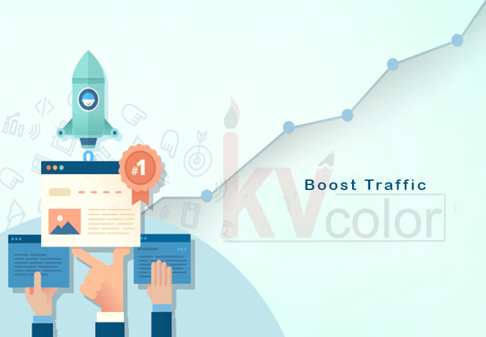 Boost website traffic with white hat techniques in jaipur.