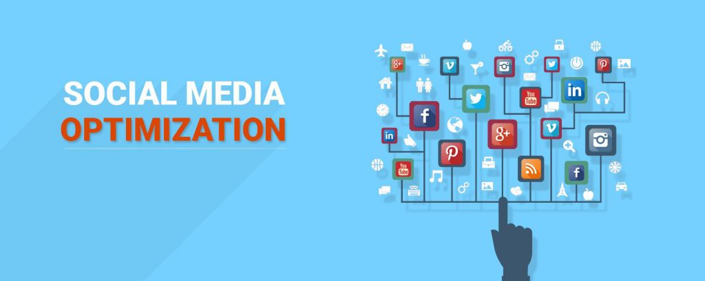 Social Media marketing and social media optimization services are the most popular channels to target all type of audiance demographic, intrest, geolocation