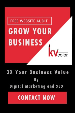 grow your business with kvcolor -Dgital Marketing and SEO Solutions